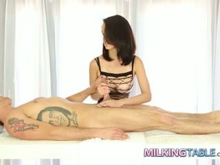 brunette thumbnail, rated cum posted, cum in mouth