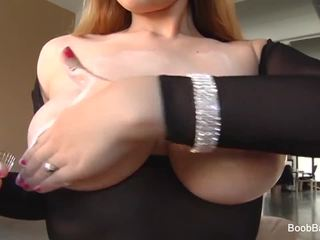 cumshots, big boobs, pov