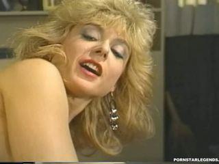Mladý nina hartley v tvrdéjádro klasický zkurvenej: vysoká rozlišením porno 23