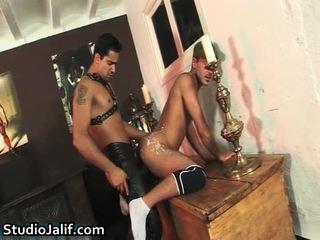 Fran reyes und alex arcanjo homosexual sex