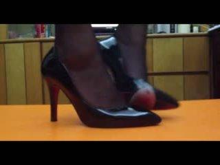 lábfétis, domina, kínai