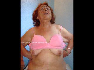 Omageil extra velho amadora grandmas enjoying: grátis porno ec
