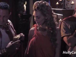 Spartacus mmxii the beginning
