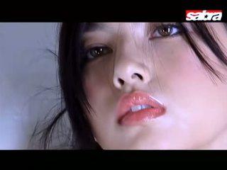 Saori hara - the nud