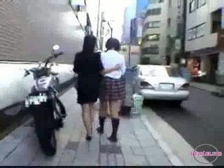 niedlich, japanisch, lesben
