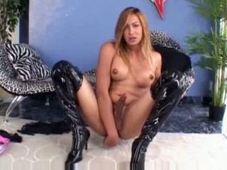big dick, foot fetish, masturbation