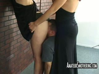 hardcore sex, fin rumpe, store dicks