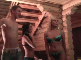 Spogliarello eccitazione e lap dance a il festa video