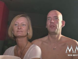 Mmv filma real amatore gjerman swingers, porno 3d