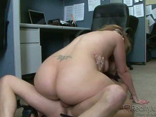 办公室 perverts 3 ava rose