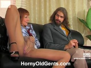 si rambut coklat, seks tegar, fuck keras