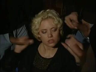 cumshots, group sex, facials
