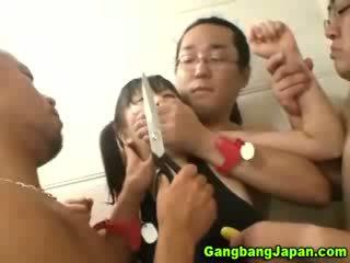 कमबख्त, कठिन बकवास, जापानी