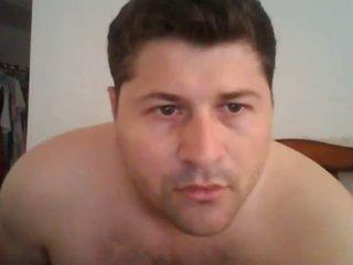 Potelée mexicain gay foutre et cul