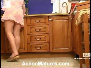 Zmiešať na klipy podľa akcie matures