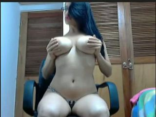 Putas colombianas