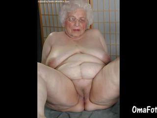 할머니, 할머니, 성숙