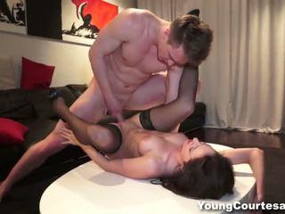 Sex and a video bonus