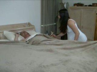 Nastyplace.org - 할아버지 loves 나를 임신 한