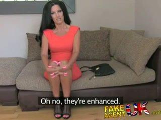 Fakeagentuk fake tan fake kozičky fake agent