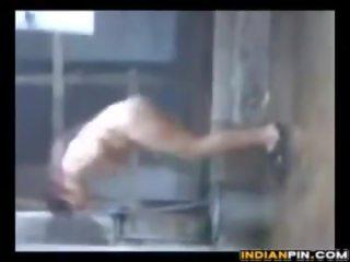 Indian Fucking And Bathing