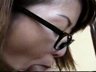 Japanisch lehrer ficken student