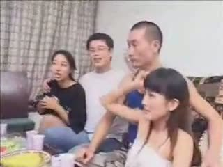 China esposa exchange