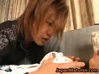 Eri nakata ιαπωνικό μητέρα part6