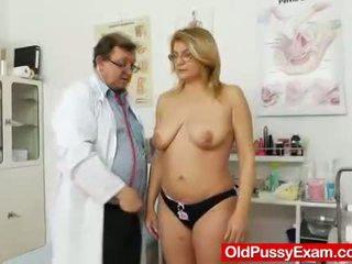 gaping, vagina, mature