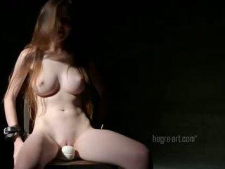 big boobs, sex toy, vibrator