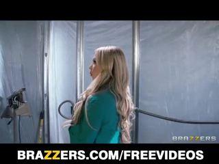 يتم التصويت عليها تقبيل جودة, جديد brazzers حقيقي, اللسان عظيم