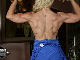 Jill rudison 01 - female bodybuilder