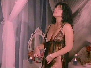 Klasické pornohviezdy: jeanna jemný