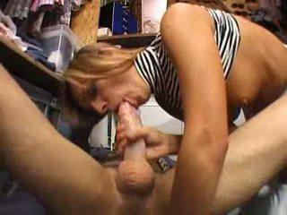 blowjob, sex, german
