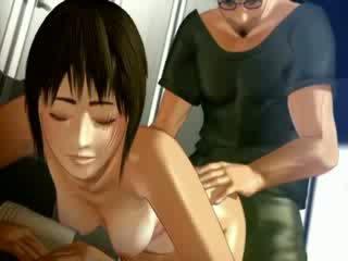 Multene video 3d sekss