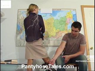 hardcore sex, apaan keras, pantyhose