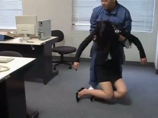 Officelady used nga janitor