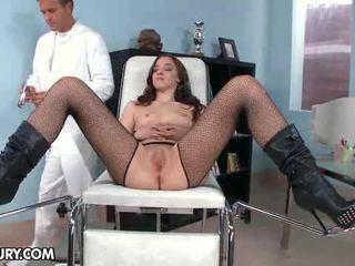 hardcore sexo, piercings, escancarado