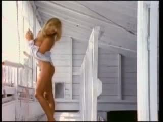 Pamela anderson the परम न्यूड दृश्यों
