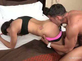 CodyCummings Fools Around With Lola Castillo