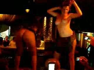 Grekiska slampa vid mykonos video-