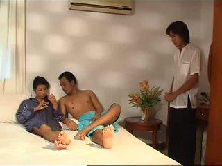 タイの ポルノの 映画