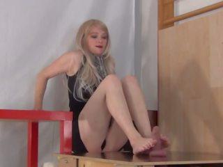 Arsch ersticken footjob, kostenlos blond porno video 44