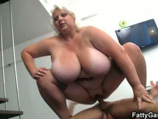 बड़ा, स्तन, अच्छा गधा