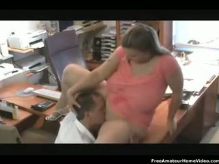 Big-chubby-big-tits-big-ass-milf-office-sex
