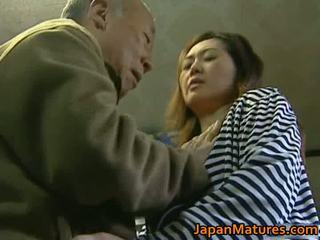 Karštas milfs turėti karštas seksas video