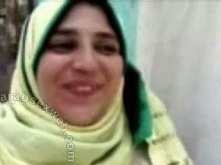 Egipskie hijab bj przez the river-asw445