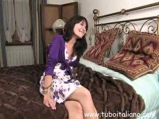 odlew, żona, włoski