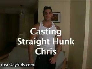 Chris n raušana greetingss jauks firma gejs 10 pounderneath