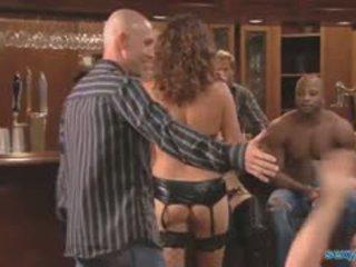 Crazy Swinger Sex Party